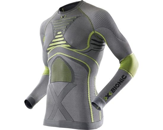 Термобелье X-Bionic рубашка Radiactor Evo Men