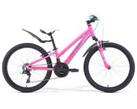 Велосипед Merida Matts J24 Girl