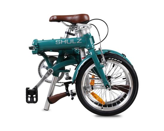 Велосипед Shulz Hopper (2019)