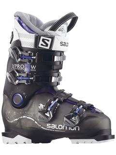 Горнолыжные ботинки Salomon X Pro R90 W