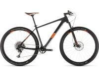 Велосипед Cube Elite C:62 Race