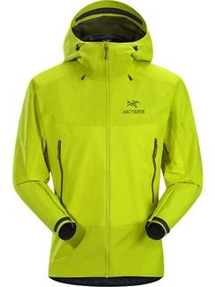 Куртка  Arcteryx Beta SL Hybrid Jacket M