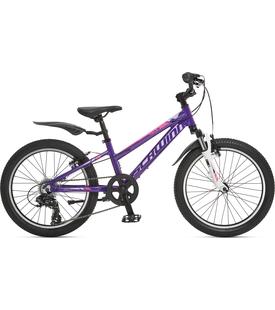 Велосипед Schwinn Lula 20 (на рост 122 - 152)