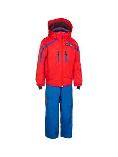 Горнолыжный костюм Phenix Norway Alpine Team Kids Two-piece