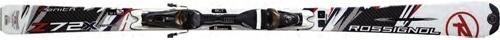 Горные лыжи с креплениями Rossignol Zenith Z72 X Carbon TPI2 + Axium 110S TPI2