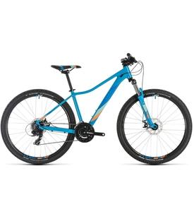 Велосипед Cube Access WS 29