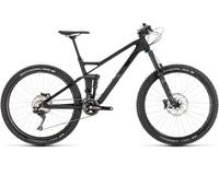 Велосипед Cube Stereo 140 HPC SL 27.5