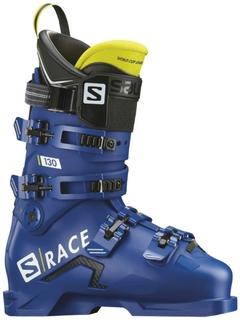 Горнолыжные ботинки Salomon S/Race 130