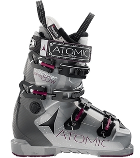 Горнолыжные ботинки Atomic Redster Pro 80 W