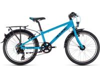 Велосипед Cube Kid 200 Street (на рост 120 - 130)
