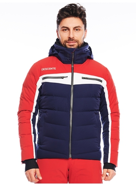 Куртка Descente Brain Down Jacket