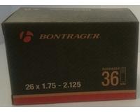 Камера  Bontrager Standard 26x1.75-2.125 SV автониппель