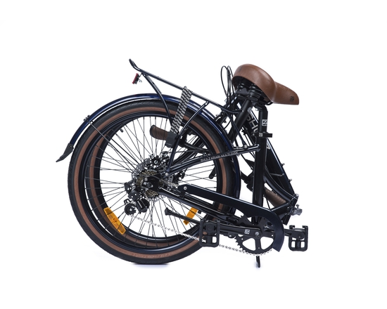 Велосипед Shulz Krabi Multi Disk (2019)