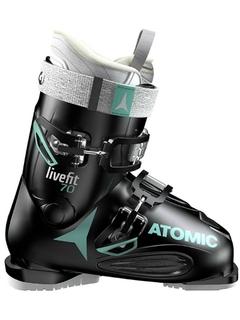 Горнолыжные ботинки  Atomic Live Fit 70 W