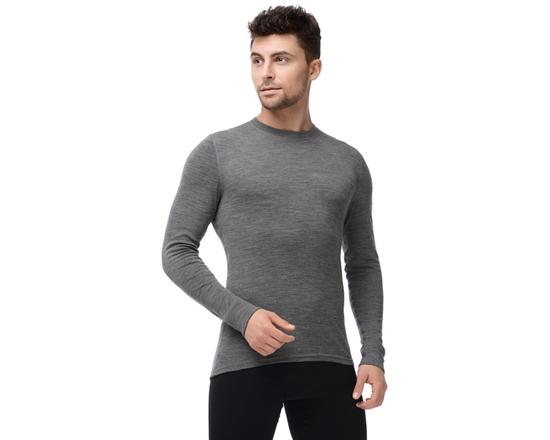 Термобелье Norveg рубашка Soft Man